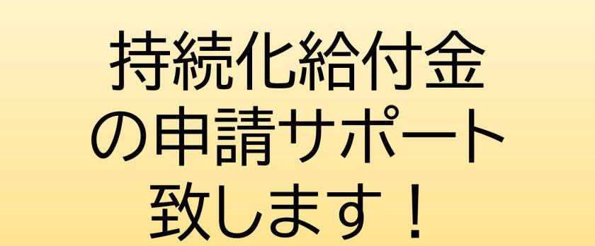 沖縄 県 持続 化 給付 金